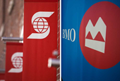 BMO, Scotiabank kick off earnings with optimism as vaccines seen boosting economic recovery