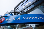 Bank of Montreal profit jumps 33%
