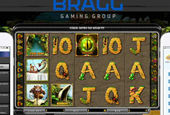 Bragg Gaming Group to graduate from Venture exchange to TSX later this month, company announces