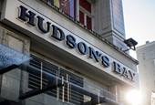 Hudson's Bay takes Ontario to court, calling retail lockdown 'unreasonable' and 'irrational'