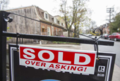 Bank of Canada governor warns rapid rise in home prices is 'not normal'