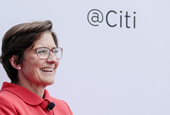 Citi's next CEO Jane Fraser on K-shaped recovery, breaking gender barriers and ex-CEO Vikram Pandit'