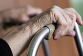 'Stark, unmistakeable and tragic': The failure of long-term care during COVID