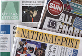 Postmedia posts first-quarter net earnings of $52.8 million amid pandemic headwinds