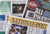 Postmedia records slight profit in second quarter despite decline in revenue
