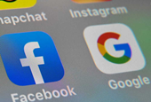 Big Tech's gain has been news publishers' pain, industry group's report finds