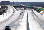 'It's freakishly cold': Deep freeze slams North American energy sector