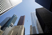 Office towers face tall order to be as productive as before the pandemic
