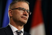 'Triple black swan' event to push Alberta's budget deficit to $21.3B this year, with 100,000 unemplo