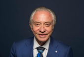 Postmedia chair Paul Godfrey appointed to board of gaming company