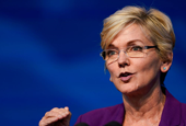 Fossil-fuel industry likely to suffer as Biden picks Vancouver-born Jennifer Granholm as energy secr