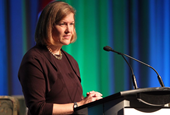 Fight to attract business investment expected to be fierce, chair of new Ontario agency says
