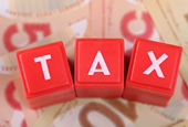 How the federal budget could affect your taxes