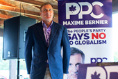 Diane Francis: Maxime Bernier and his anti-vax super-spreader party don't deserve your vote