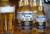 Corona Hard Seltzer, born in a pandemic, a bright spot for Constellation Brands' second quarter