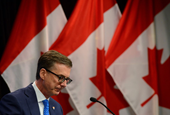 The problem with Canada's monetary policy regime