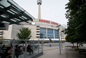 Blue Jays fans buzzing over new stadium plan, but province has bigger issues on its plate