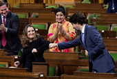 Liberals still lacking accountability measures as they throw money at pandemic