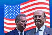 Loonie, peso wilt as Trump trade chief signals NAFTA talks coming sooner than later