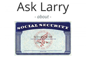 Ask Larry: ??How Much Would I ?Lose in Benefits? If I Stop Working Now?