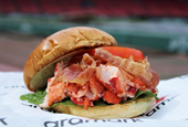 Buy Me Some Quinoa And BBQ... MLB Ballparks Trot Out New Treats for 2019