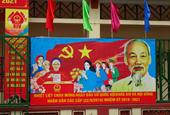 Tech, Communism And Commerce Coexist In Vietnam