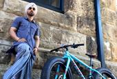 Punjabi Star Diljit Dosanjh Runs Hot In India With 'Sardaar Ji 2' And 'Udta Punjab'