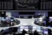 Global stocks snap winning streak as oil pressure returns