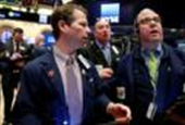 S&P boosted by energy shares; Nasdaq, Dow flat