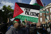Firing of AP journalist following pro-Palestinian tweets prompts outcry