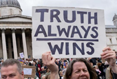 Study probes how misinformation and false claims take hold