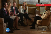 Watch:  Trump's Children Talk About Growing Up With Dad