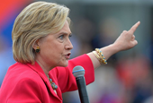 The Note: Hillary In The Hot Seat