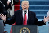 Fact-Checking President Donald Trump's Inaugural Address
