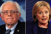 Clinton, Sanders Blast Republicans for Threatening to Block Scalia Replacement