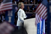 ANALYSIS: Hillary Clinton Pitches Reinvention and Bigger Tent for Democrats