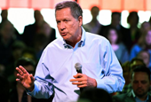 John Kasich Expected to Suspend Campaign Later Today