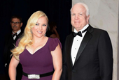 John McCain's daughter shares emotional message after his cancer diagnosis