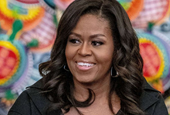 Michelle Obama ends Hillary Clinton's 17-year run as 'most admired woman': Gallup