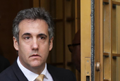 READ: Michael Cohen's request to reduce his prison term