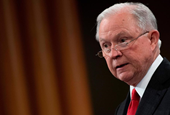 Jeff Sessions appears to refer to celebrated Black scholar as 'some criminal'