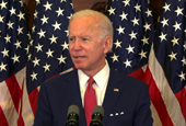 Read: Joe Biden's remarks on civil unrest and nationwide protest