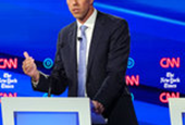 O'Rourke Says Warren Is Being 'Punitive' With Wealth Tax Proposal