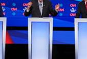 Should Billionaires Exist? Sanders, Warren and Steyer Debate It