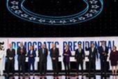 Watch the Debate Live: Democrats Take Shots at Warren, Not Biden