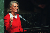 Billy Graham's Daughter Anne Says She Is Battling Breast Cancer