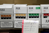 Juul Suspends Sales of Fruit and Dessert Flavors of E-Cigarettes