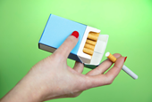 Smoking Fewer Than 5 Cigarettes a Day Damages Your Lungs Almost as Much as Smoking a Whole Pack, Stu
