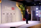 Editor-in-Chief Edward Felsenthal Opens The First TIME 100 Health Summit