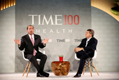 Medicare for All Would Actually Be 'Medicare for None,' HHS Secretary Alex Azar Argues at TIME 100 H